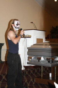 Funeral Juggalo