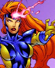Jean Grey has died and come back a total of 786 times.
