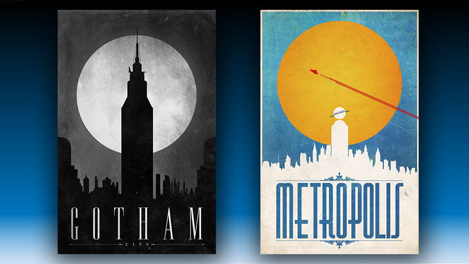 two_gotham_city_metropolis_prints_l