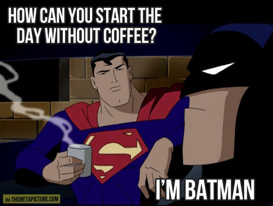 funny-Batman-Superman-coffee1