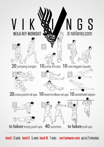 vikings-workout