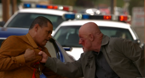Mike and Tuco
