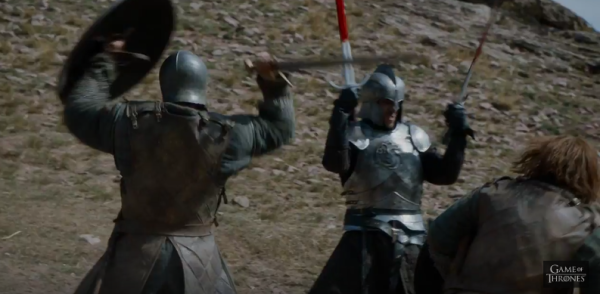 Targaryen King's Guard