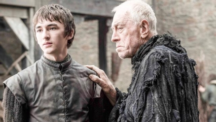 bran and the three eyed raven