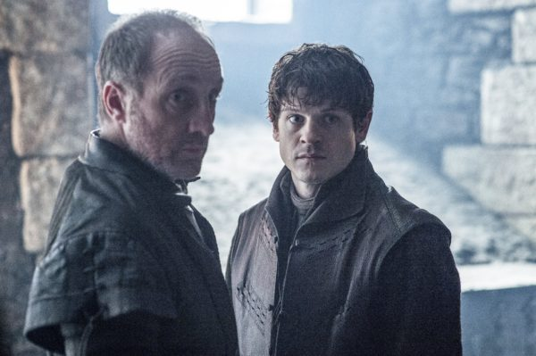 ramsay and roose bolton game of thrones season 6