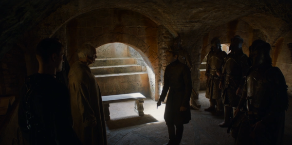 Episode 3 TOmmen and the High Sparrow
