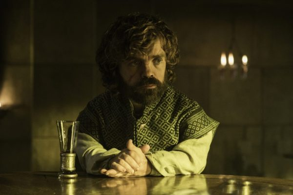 Episode 3 Tyrion