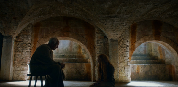 Episode 4 Margaery and the High Sparrow