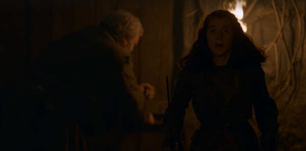 Episode 5 Meera and Hodor