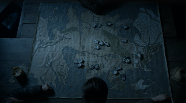 Episode 5 North Map