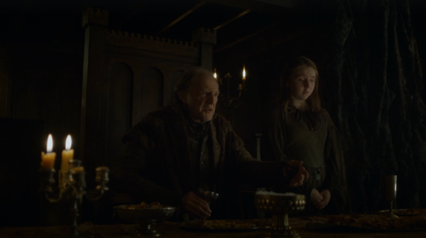 Episode 6 Walder Frey