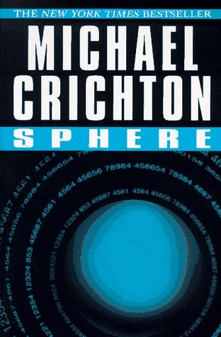 Sphere Michael Crichton