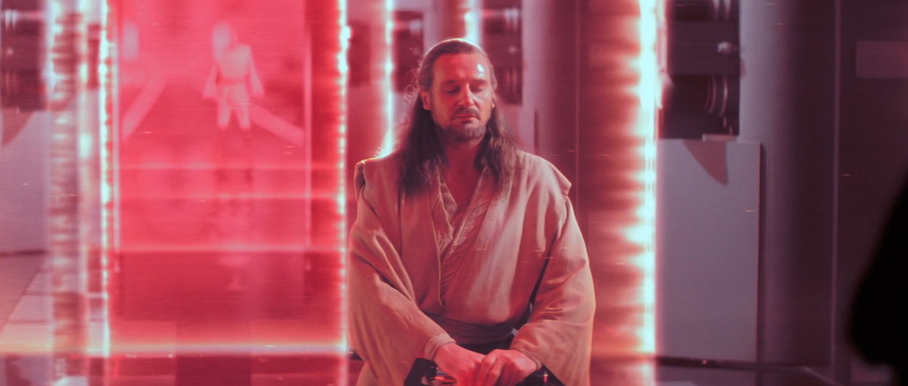 Image result for star wars meditation