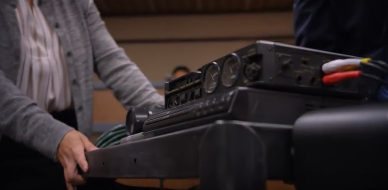 BCS S3 E5 Tape Player